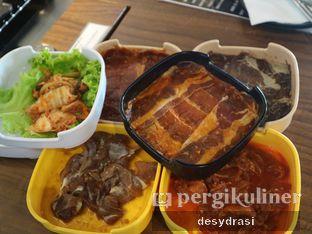 Foto 3 - Makanan di Gogi Mogo oleh Desy Mustika
