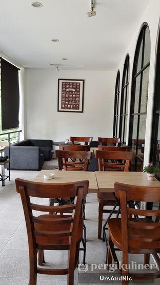 Foto 15 - Interior di Coffee On Fifth oleh UrsAndNic