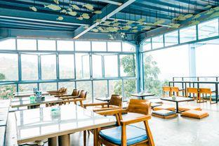 Foto review Cakrawala Sparkling Nature Restaurant oleh Jeanettegy jalanjajan 5