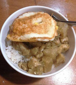 Foto 2 - Makanan(Nasi Gokil Ekstrim ) di Warunk UpNormal oleh Annti Nursanti