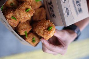 Foto 1 - Makanan di Tahu Kriuk Yes oleh Wawa | IG : @foodwaw