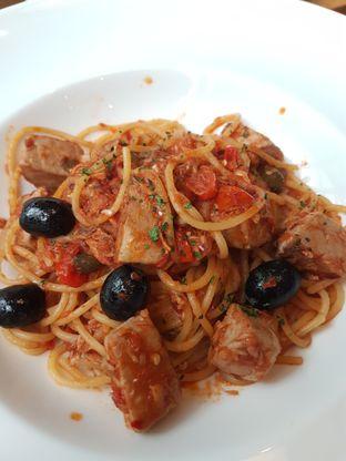Foto 3 - Makanan di Pesto Autentico oleh Olivia @foodsid
