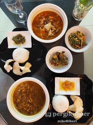 Foto review Dapua Restaurant - Balairung Hotel oleh Mike Filbert | @mike_filbert 1