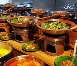 Foto review Nasi Kapau Langganan oleh Stanzazone  3