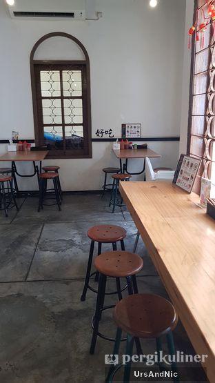 Foto 10 - Interior di Bakmie Wie Sin oleh UrsAndNic