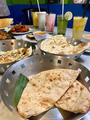 Foto 2 - Makanan di Udupi Delicious oleh Cheristine Wohangara