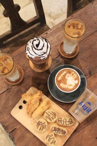 Foto 40 - Makanan di Ragil Coffee & Roastery oleh Prido ZH