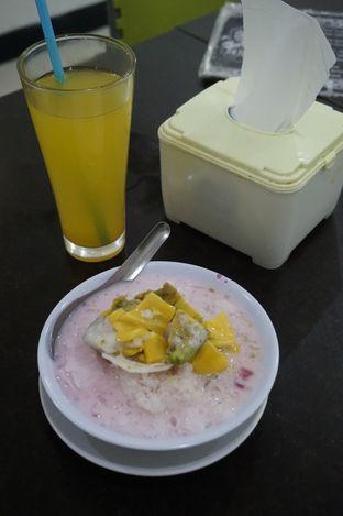 Foto 20 - Makanan di Ayam Goreng Berkah oleh yudistira ishak abrar