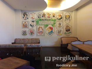 Foto 3 - Interior di Warkop Subur oleh @foodiaryme | Khey & Farhan
