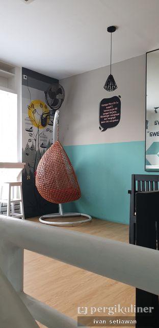Foto 9 - Interior di Alooen Alooen Cafe and Coffee oleh Ivan Setiawan