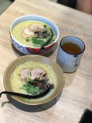 Foto 4 - Makanan di Marutama Ra-men oleh Makan2 TV Food & Travel