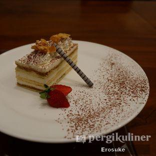 Foto 1 - Makanan di Cendana Lounge oleh Erosuke @_erosuke