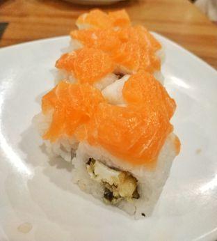 Foto 2 - Makanan di Sushi Joobu oleh kunyah - kunyah