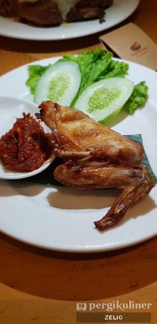 Foto 3 - Makanan di Kafe Betawi First oleh @teddyzelig
