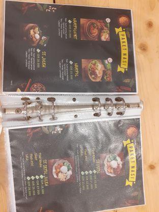Foto review Nasi Ayam Tampol oleh Threesiana Dheriyani 8