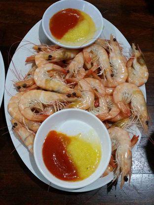 Foto review Aroma Sop Seafood oleh daniel  setiawan 7