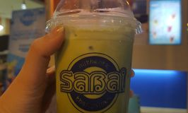 Sabai Thai Drinks