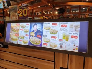 Foto 3 - Interior di Liang Sandwich Bar oleh Meri @kamuskenyang