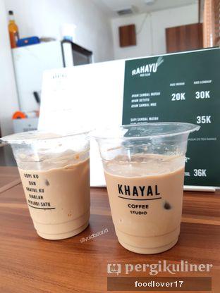 Foto 4 - Makanan di Khayal Coffee Studio oleh Sillyoldbear.id