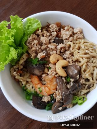 Foto 3 - Makanan di Pangsit Mie & Lemper Ayam 168 oleh UrsAndNic