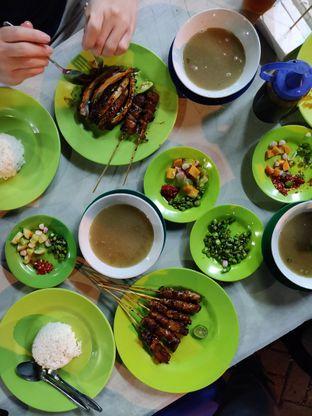 Foto 2 - Makanan di Sate Babi Johan oleh Kevin Leonardi @makancengli