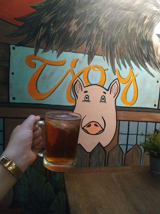 Foto 10 - Makanan di Babi Tjoy oleh Yohanacandra (@kulinerkapandiet)