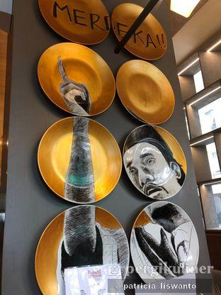 Foto 4 - Interior di Padang Merdeka oleh Patsyy