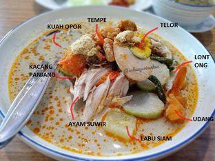 Foto 2 - Makanan di Kedai Tjap Semarang oleh Veronica Juliani @sukanyarimakan