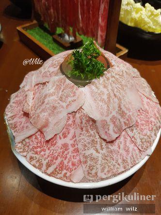 Foto Makanan di Eight Treasures