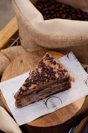 Foto 19 - Makanan di Kona Koffie & Eatery oleh yudistira ishak abrar