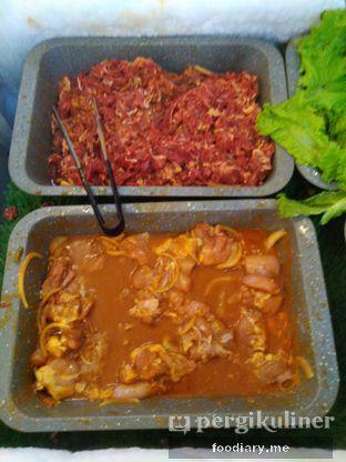 Foto 1 - Makanan di Manse Korean Grill oleh @foodiaryme | Khey & Farhan