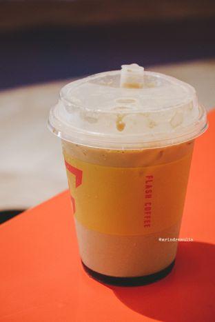 Foto review Flash Coffee oleh Indra Mulia 1