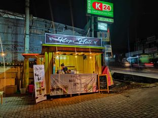 Foto review Kopi Hati oleh Dwi Izaldi 5