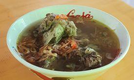 Wapo Masakan Khas Jawa Timur