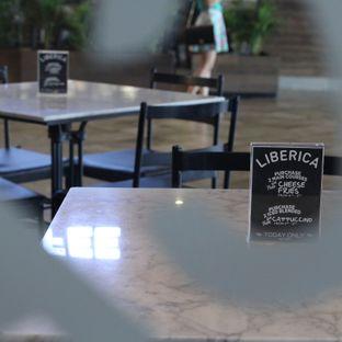 Foto 3 - Interior di Liberica Coffee oleh Prajna Mudita