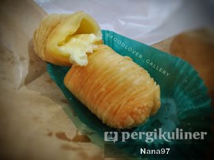 Foto 1 - Makanan di Papa Ben's oleh Nana (IG: @foodlover_gallery)