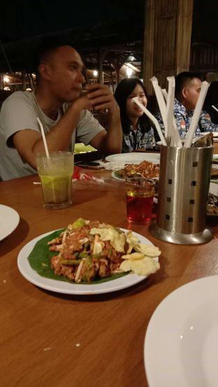 Foto 1 - Makanan di Gurih 7 oleh Nrangwesthi Widyaningrum