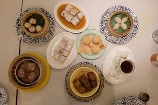 Foto review Ling Ling Dim Sum & Tea House oleh irena christie 2