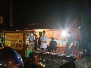 Foto 3 - Eksterior di Sate DJ oleh Fadhlur Rohman