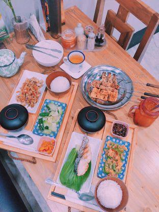 Foto review Fubar oleh Desy Hwang IG : @hwangyujingg 1