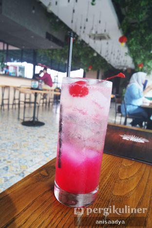 Foto review Tre Monti Sky Lounge - Agria Hotel oleh Anisa Adya 2