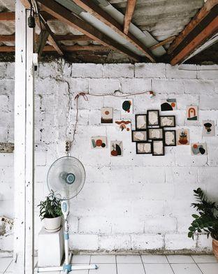 Foto 8 - Interior di Digerati House oleh Della Ayu