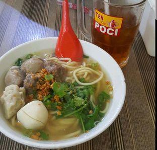 Foto - Makanan di Bakso Aan oleh heiyika