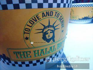 Foto review The Halal Bro's oleh Han Fauziyah 1