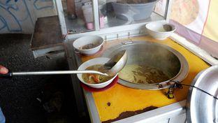 Foto review Soto Kuning Bogor Pak M. Yusuf oleh Chrisilya Thoeng 5