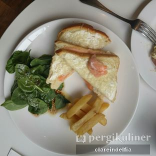 Foto review Le Cafe Gourmand oleh claredelfia  3