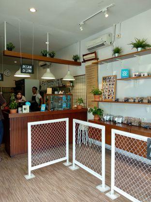 Foto 3 - Interior di Tuku Kopi oleh Ika Nurhayati