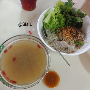 Foto 1 - Makanan di Ayang Bihun Bebek PIK-I oleh Sisil Kristian