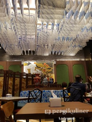 Foto review Suji-Suan Cai Yu oleh Ladyonaf @placetogoandeat 7