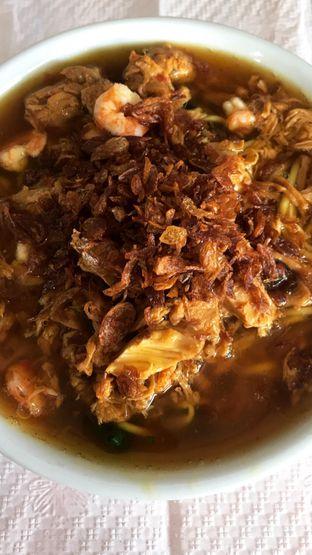 Foto 2 - Makanan(Mie Kangkung) di Mie Kangkung & Siomay Si Jangkung oleh Riris Hilda
